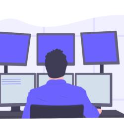 Senior JavaScript Front-end Developer